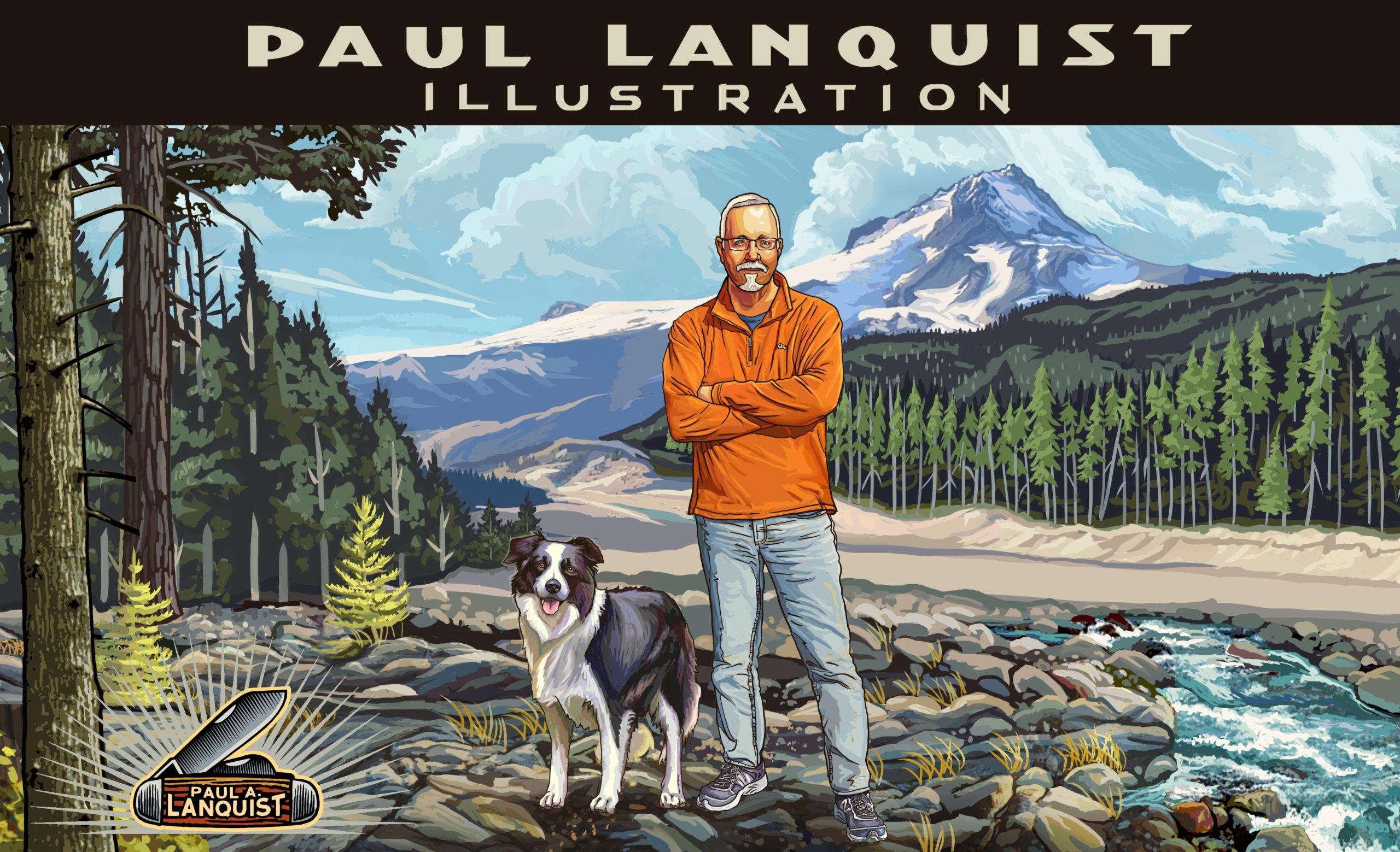 Paul Lanquist