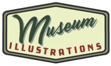 Paul-Lanquist-Museum-Illustrations